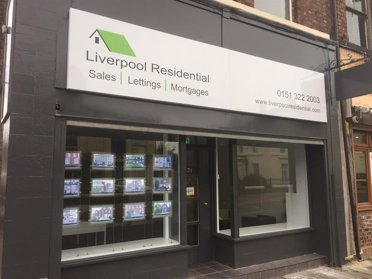 liverpool residential wavetree office liverpool
